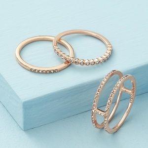 Stella & Dot | Imperial Stacking Ring